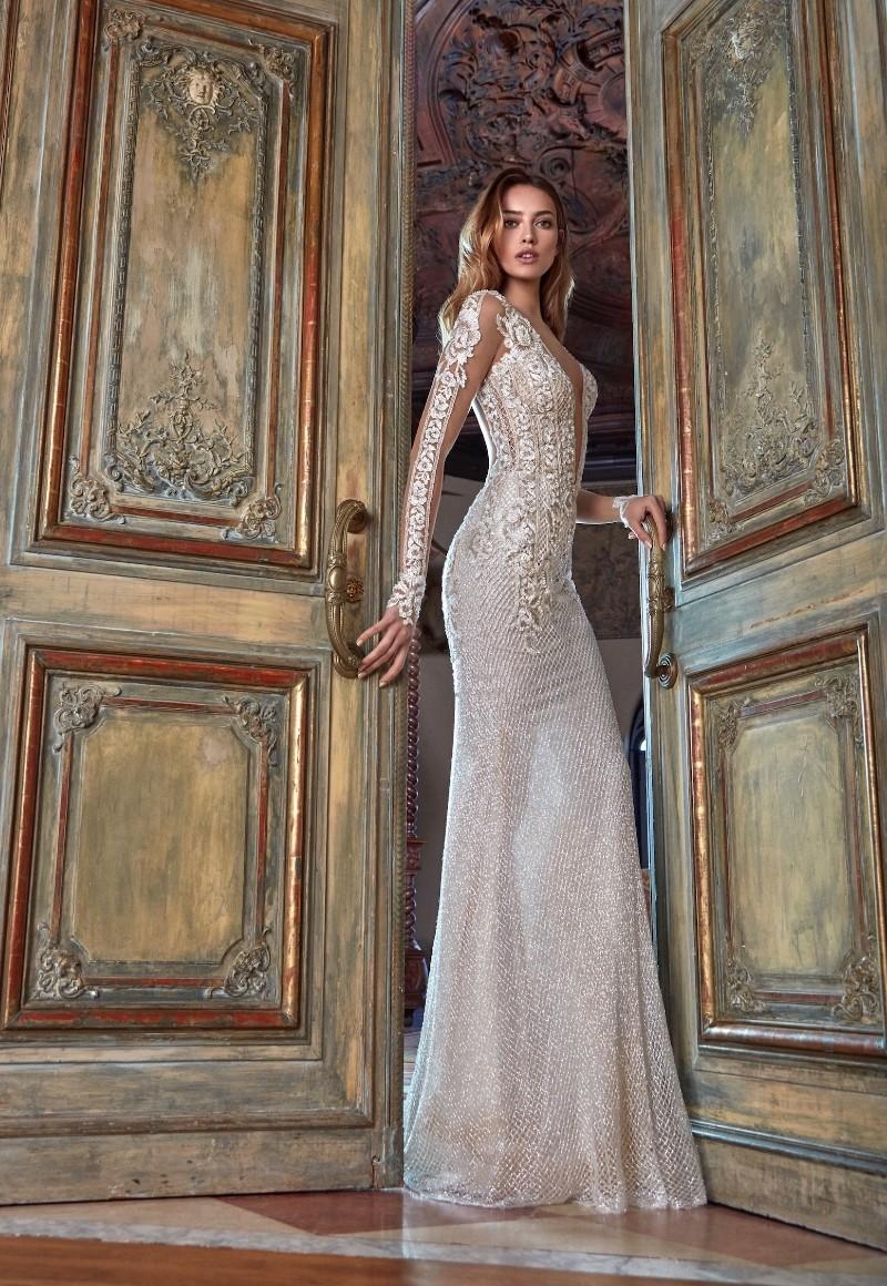 Фото платья - Bella front2 web 2 - Blanche Moscow