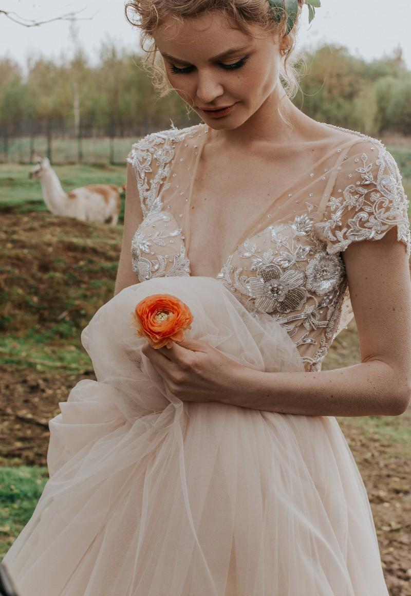 Фото платья - 07 - Blanche Moscow