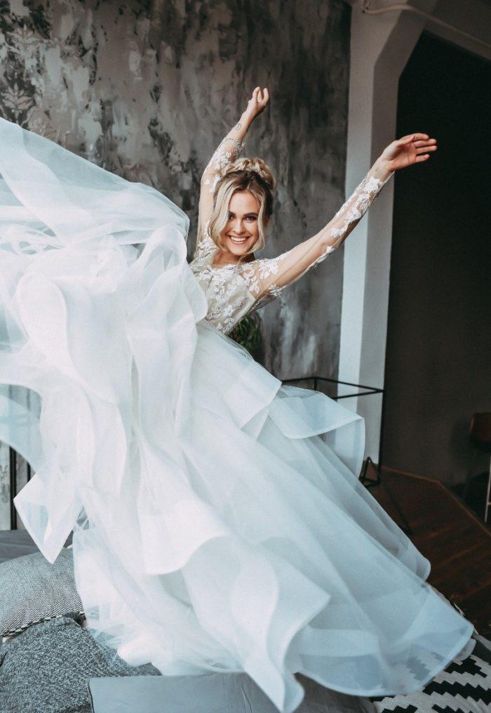Hayley Paige Loreley