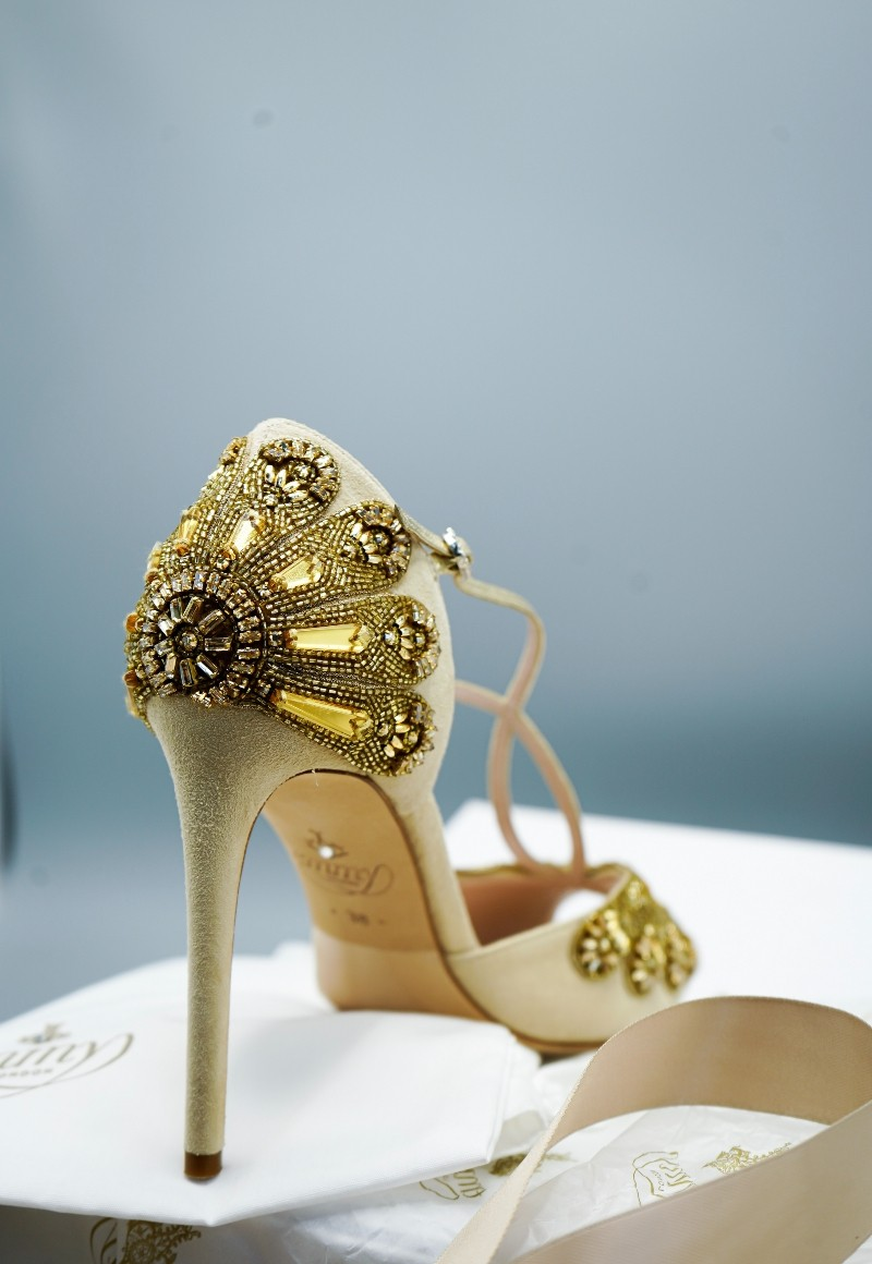 Emmy London Alice Gold