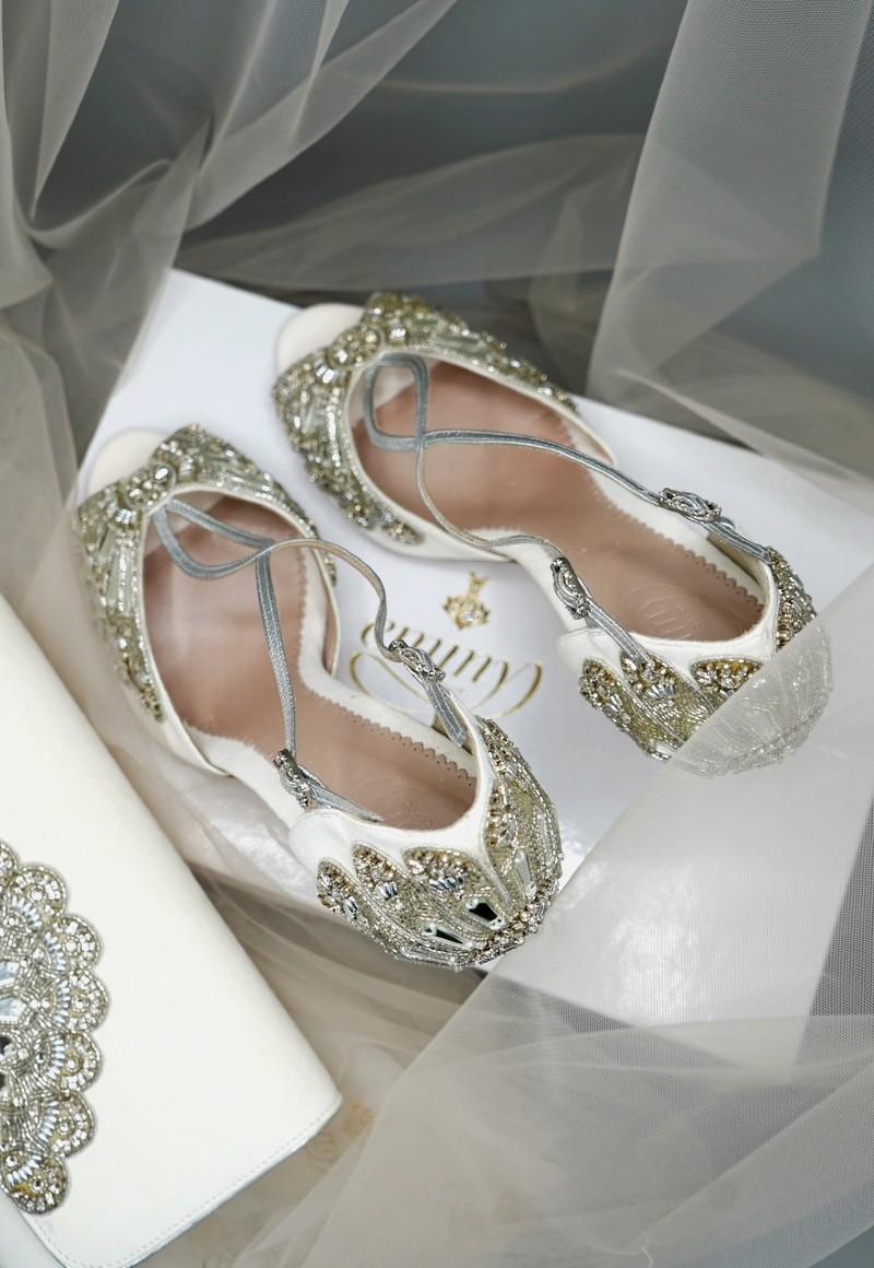 Emmy London Cinderella