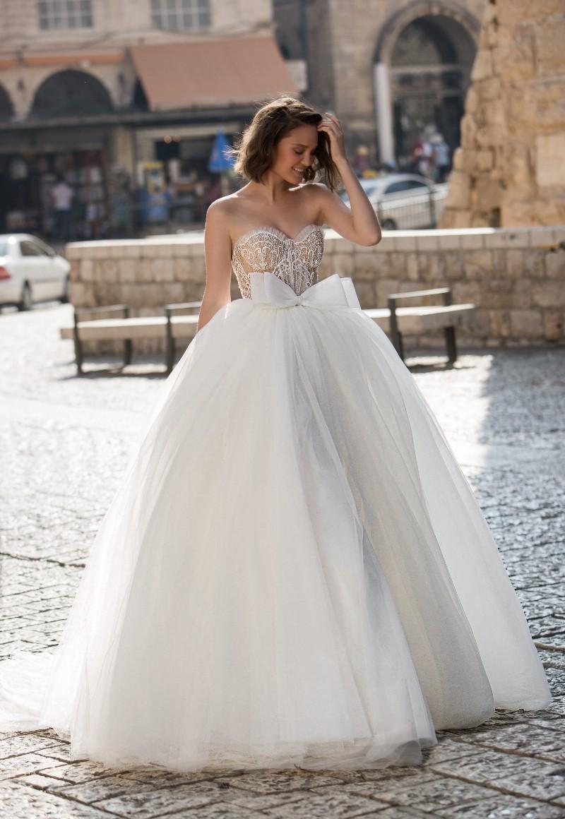 Фото платья - Q7A5557 5 - Blanche Moscow