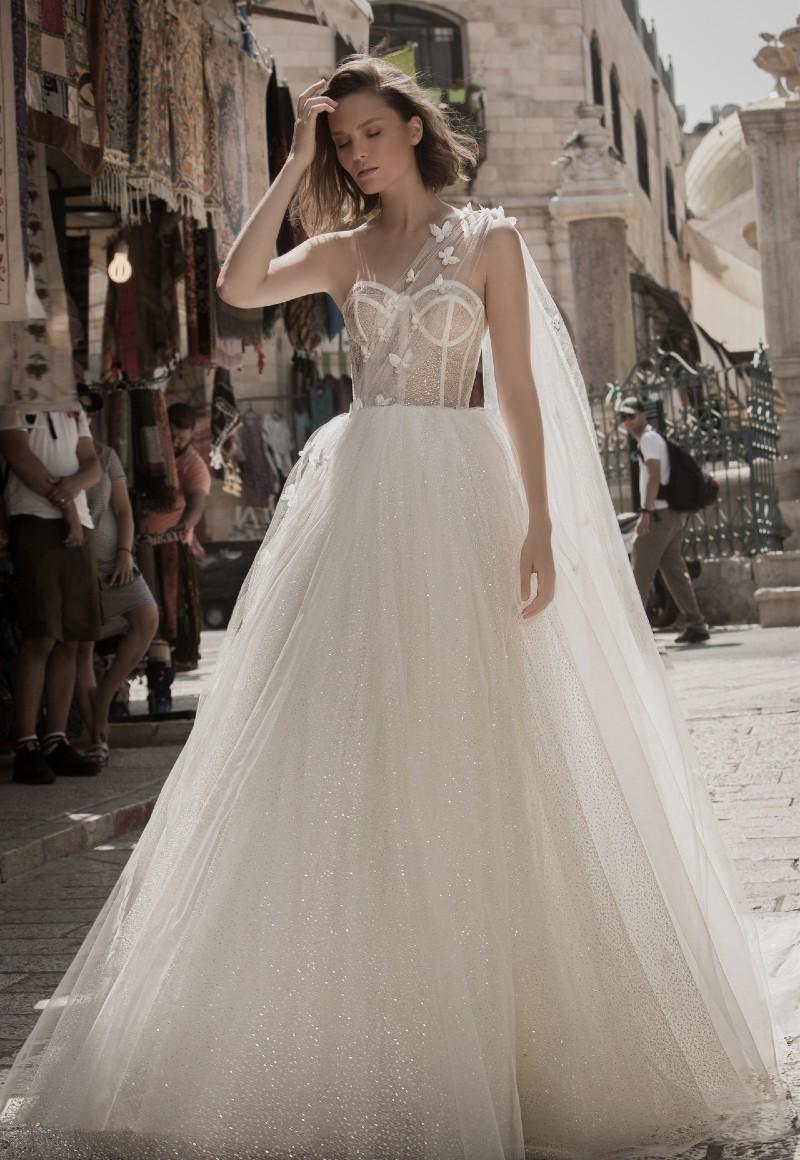 Фото платья - Q7A5557 - Blanche Moscow