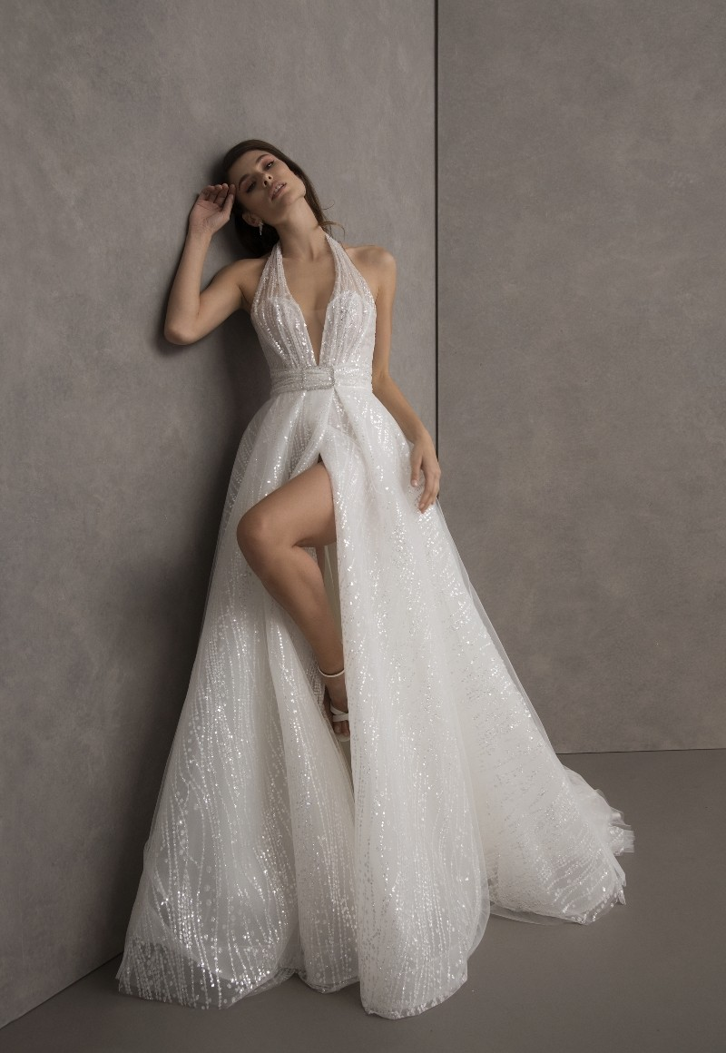 Фото Valentini Couture 1189 - Blanche Moscow