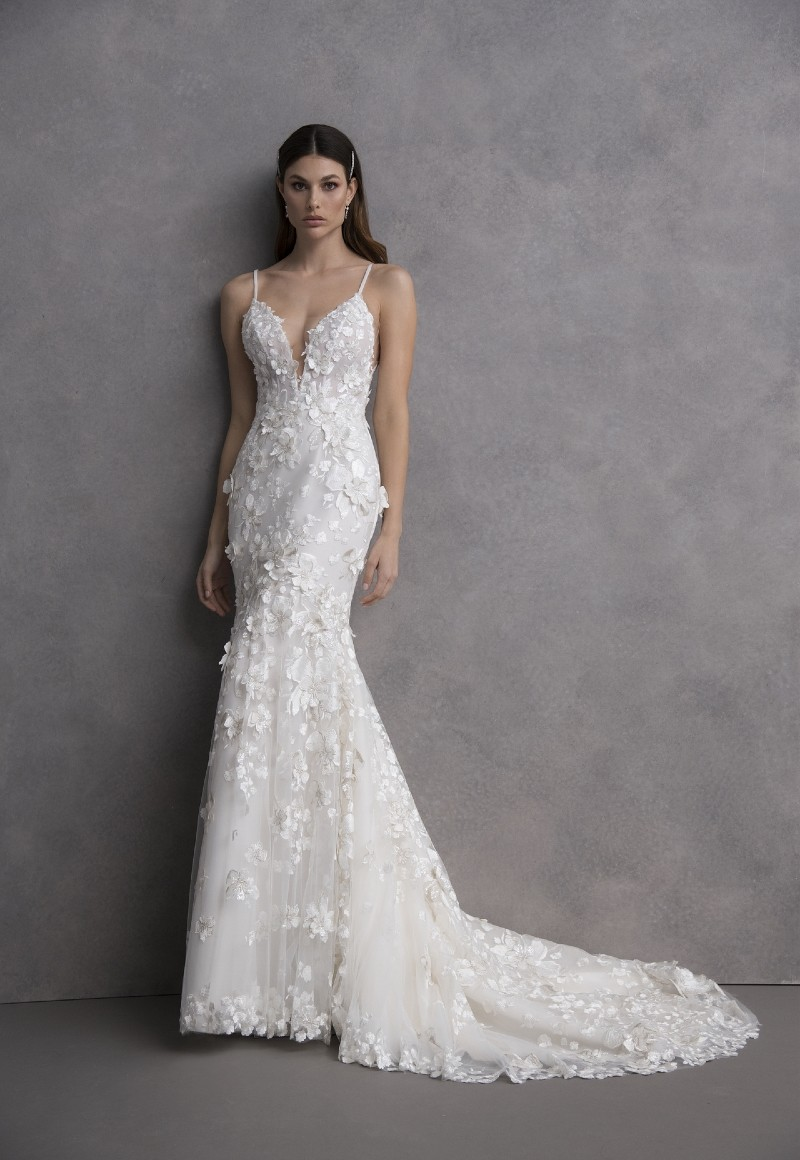 Фото Valentini Couture 1200 - Blanche Moscow