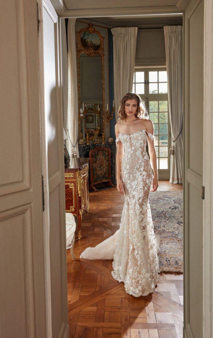 Фото платья - Maya - Blanche Moscow