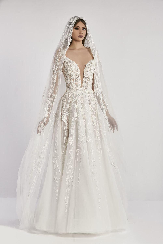 Платье Gatti Nolli 5225
