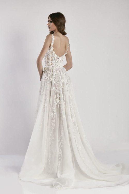 Платье 5225 от Gatti Nolli