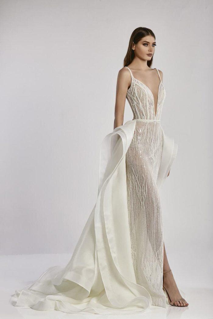 Платье Gatti Nolli 5224