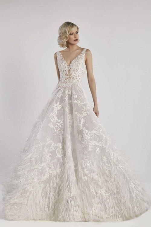 Платье Gatti Nolli 5071
