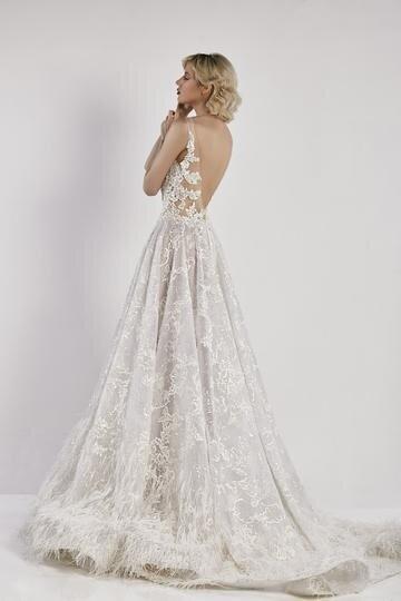 Платье 5071 от Gatti Nolli