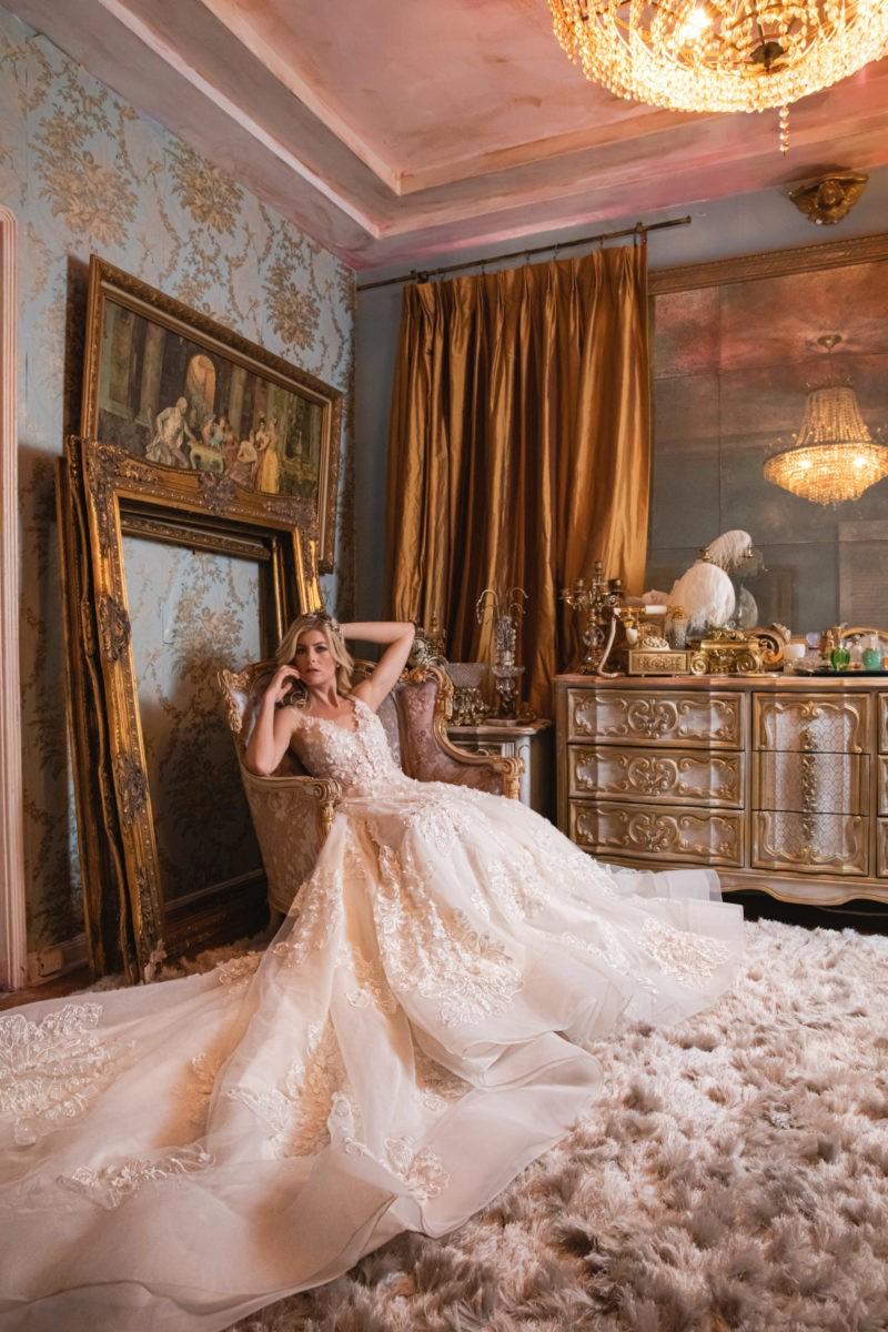 Платье Ciara от Estee