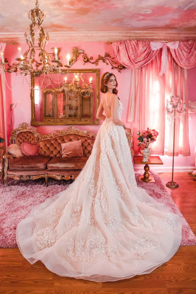 Платье Ciara