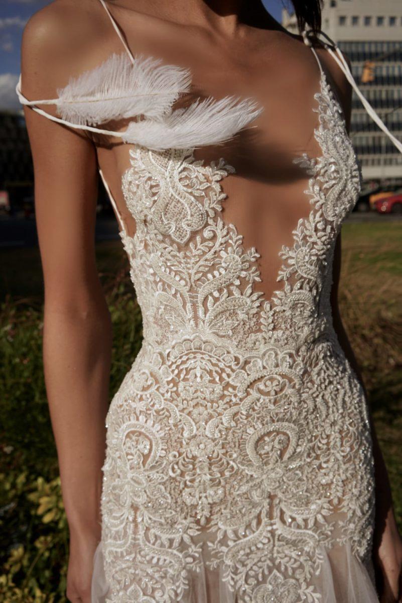 Платье Denisa