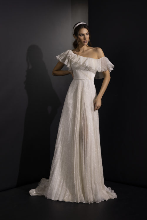 Платье 0715 от Valentini
