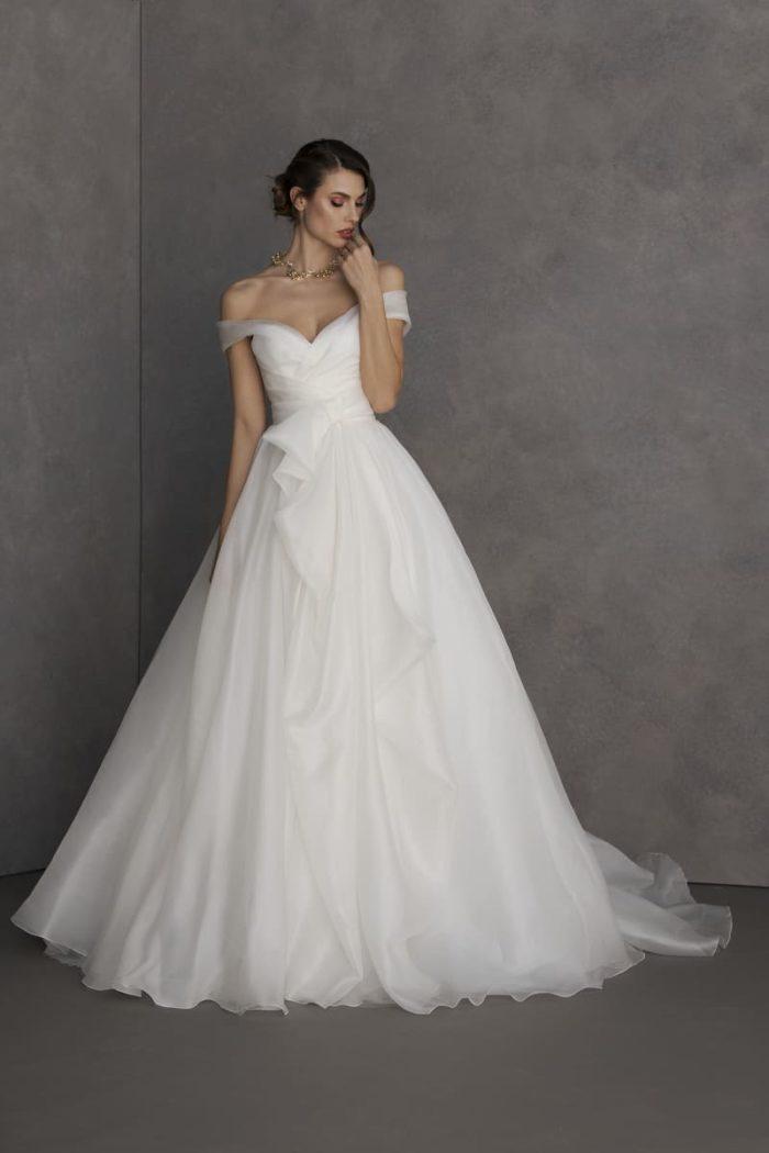 Платье Valentini 695 Capture