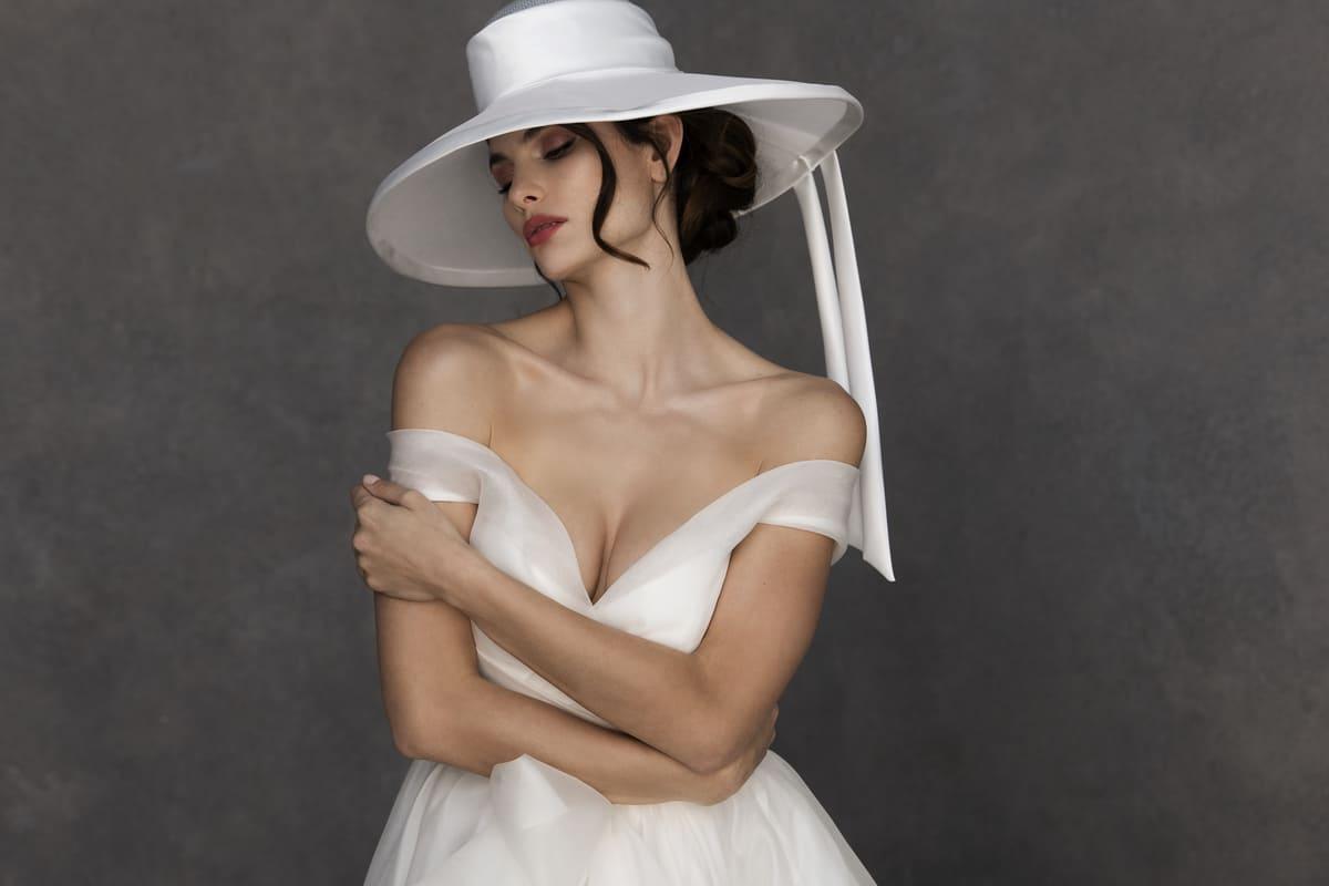Платье Capture 695 от Valentini-5
