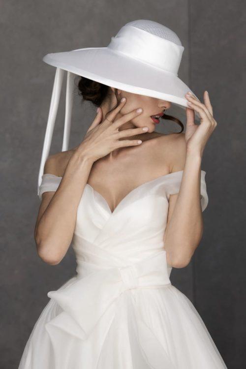 Платье Capture 695 от Valentini-4