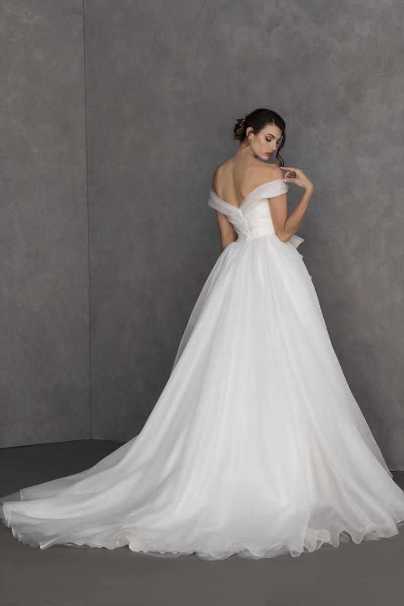 Платье Capture 695 от Valentini-1