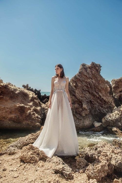 Платье Galia Lahav