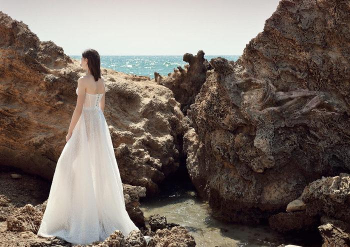 Платье от Galia Lahav