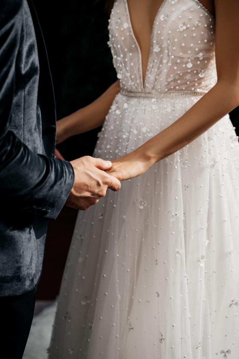 Платье от Tal Kedem
