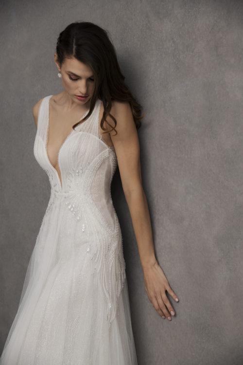 Платье 1164 от Valentini