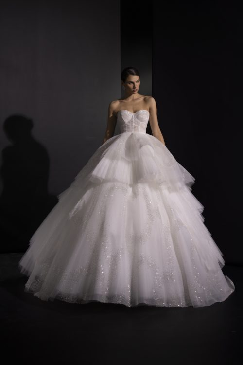 Платье от Valentini