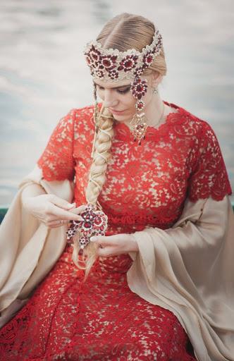 Фото платья - unnamed - Blanche Moscow