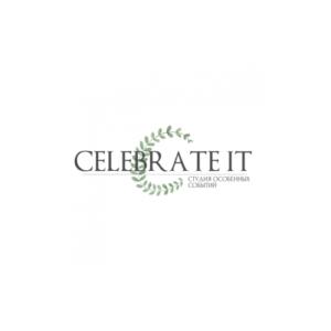 Celebrate it логотип