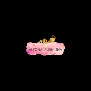 Логотип Алена Пушилина