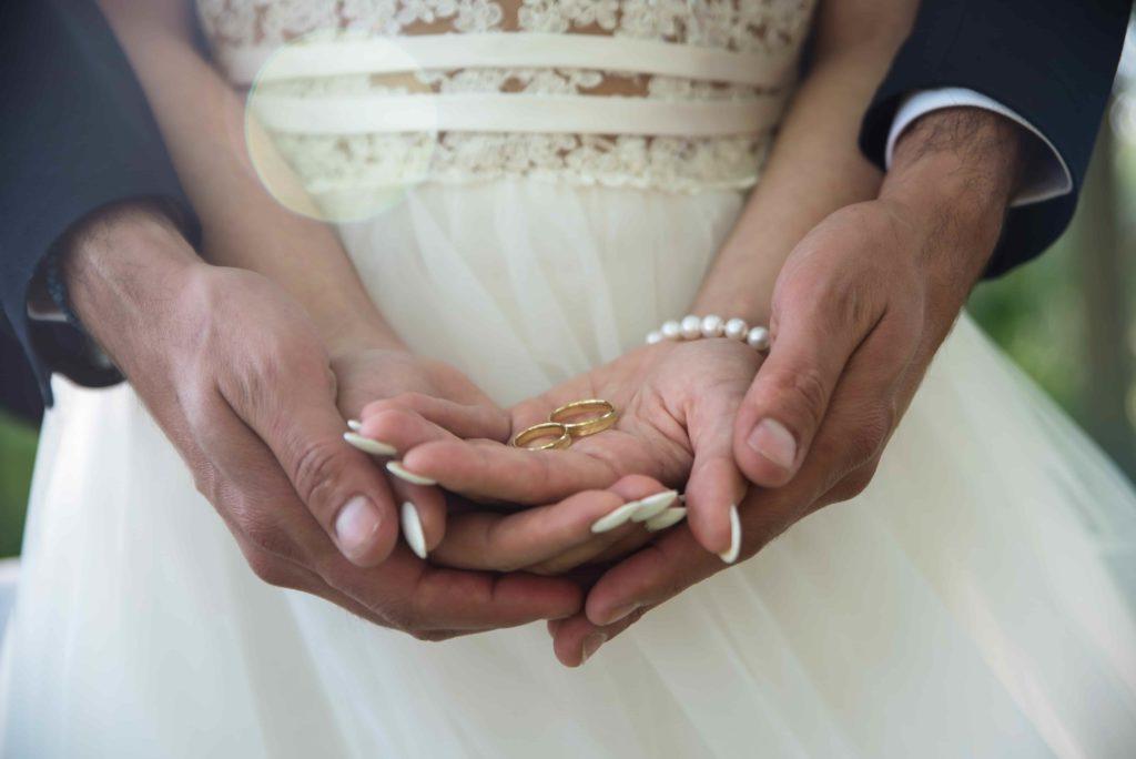 Свадебные узы