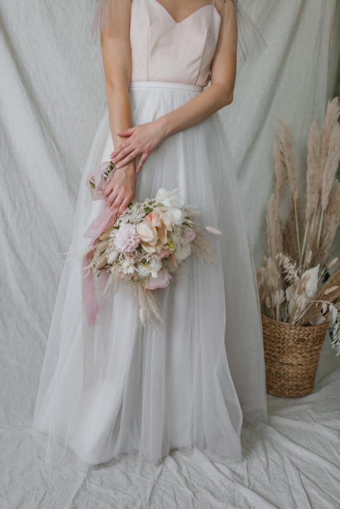 Свадебная поза